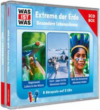 Extreme der Erde