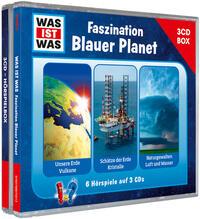 Faszination Blauer Planet