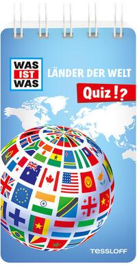 Quiz - Länder der Welt