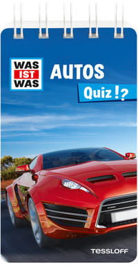 Quiz - Autos