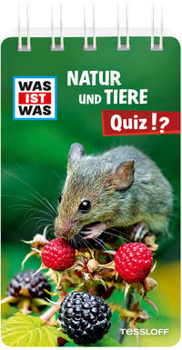 Natur und Tiere Quiz