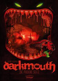 Darkmouth 2. Die andere Seite