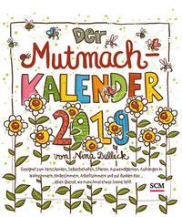 Der Mutmachkalender 2019