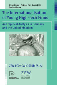 The Internationalisation of Young High-Tech Firms