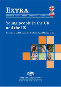 Young People in the UK and the US