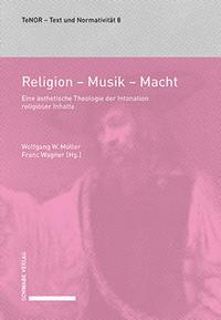 Religion – Musik – Macht