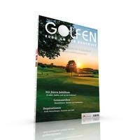 Golfen rund um den Bodensee 2019