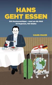 Hans geht essen