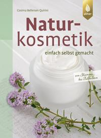 Cover: Cosima Bellersen Quirini Naturkosmetik einfach selbst gemacht