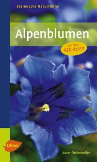 Alpenblumen entdecken und erkennen