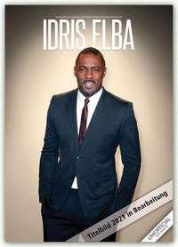 Idris Elba 2021