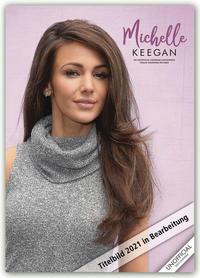 Michelle Keegan 2021 - A3 Format Posterkalender