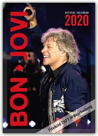 Bon Jovi 2021