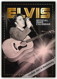 Elvis 2021