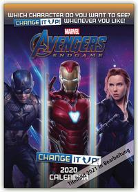 Marvel Avengers Endgame 2021