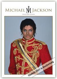 Michael Jackson 2021