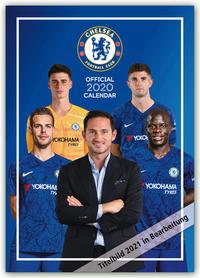 Chelsea FC 2021