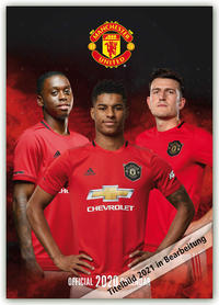 Manchester United 2021