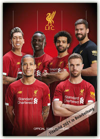 FC Liverpool 2021