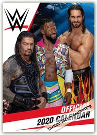 World Wrestling Man 2021