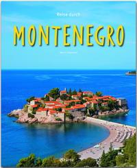 Reise durch Montenegro