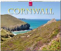 Cornwall 2021