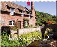 England 2021