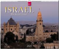 Israel - Das Gelobte Land 2021