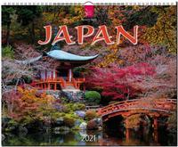 Japan 2021