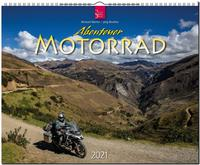 Abenteuer Motorrad 2021