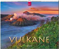 Vulkane 2021