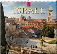 Israel 2021