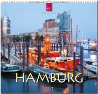 Hamburg 2021