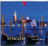 Venedig - Im Glanz von Licht und Wasser