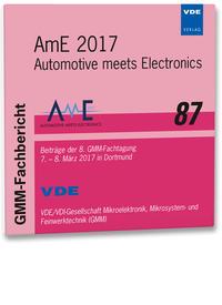 GMM-Fb. 87: AmE 2017