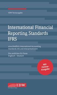 IDW, IFRS IDW Textausgabe, 13. Auflage