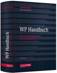 WP Handbuch, 17. Auflage