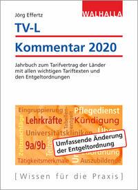 TV-L Kommentar 2020