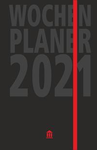 Wochenplaner 2021