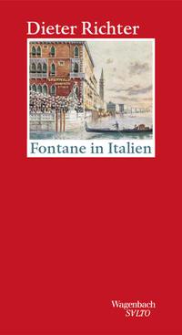 Fontane in Italien - Cover