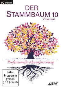 Stammbaum 10 Premium