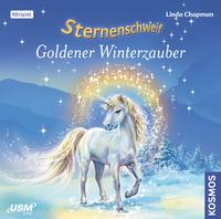 Sternenschweif (Folge 51): Goldener Winterzauber
