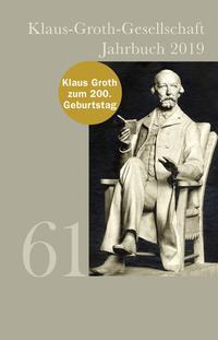 Klaus Groth Jahrbuch 2019