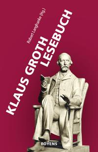 Klaus-Groth-Lesebuch
