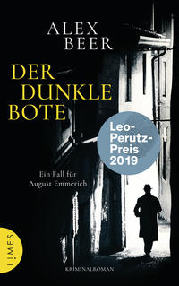 Cover: Alex Beer Der dunkle Bote