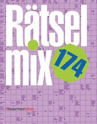 Rätselmix 174 (5 Exemplare à 2,99 €)