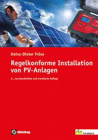 Regelkonforme Installation von PV-Anlagen