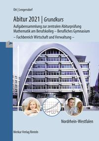 Abitur 2021 - Grundkurs NRW