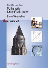 Mathematik für Berufsfachschulen (Baden-Württemberg)