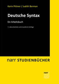 Deutsche Syntax